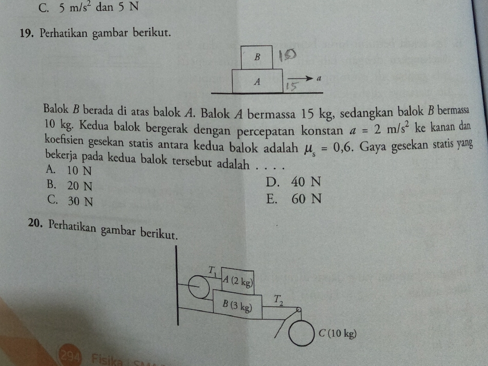 Bantu no.19 ya kak
