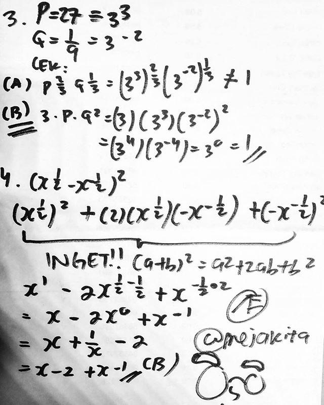 Hai @frlnka! Berikut jawaban pertanyaan #diskusipr mu dari @aktsaefendy! Semoga membantu dan selamat belajar! ???? #revolusiedukasi #cerdastotalitas